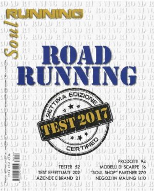 soul Running apr cop17